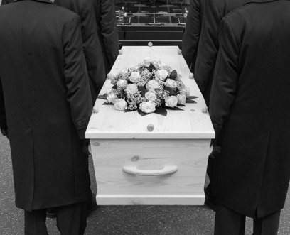 appels offre funéraire